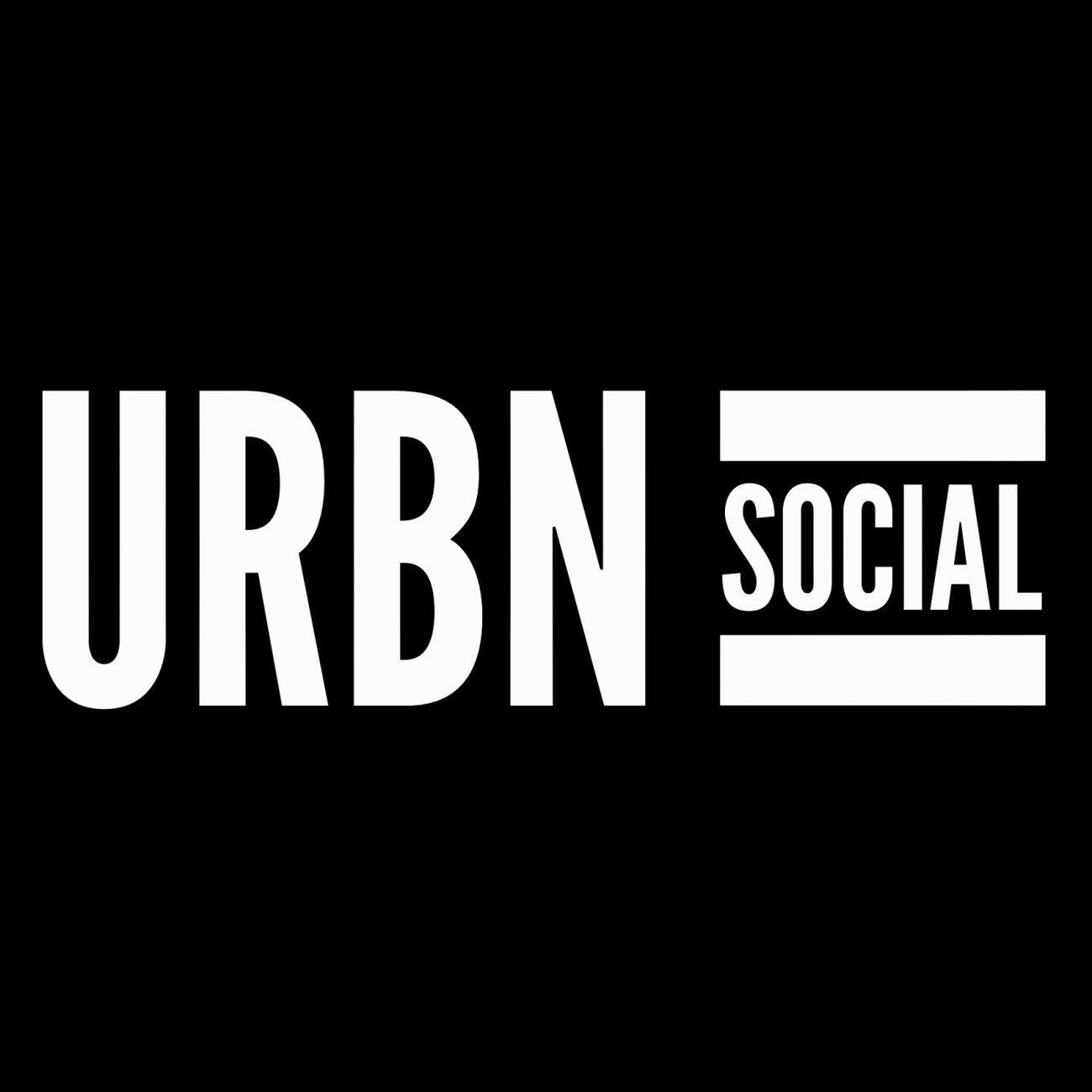 Black Square URBN Social