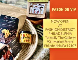Fason De Viv Curated Market Place