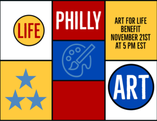 Art of Life Virtual Benefit